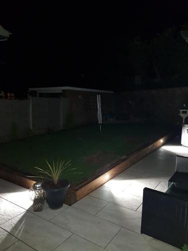 Outdoor lighting 7